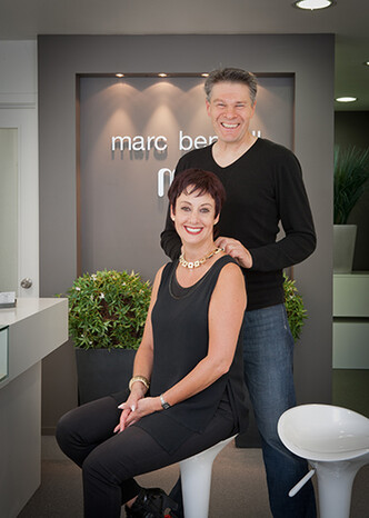Marc Bendall and Catherine Bendall, Redcliffs | Christchurch Jewellers